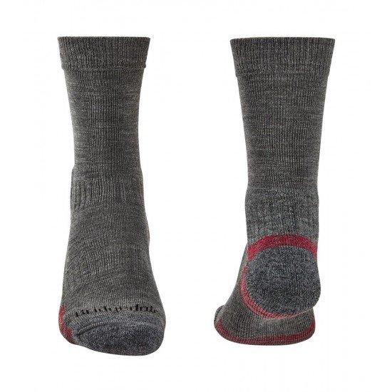Bridgedale Hike Lightweight Merino Performance Boot Men's Socks
