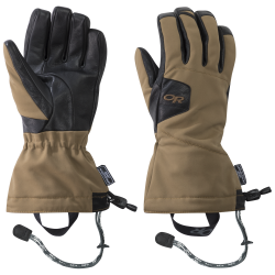 Luminary Sensor Gloves