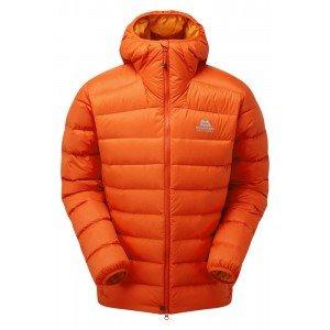 Magma / Russet Orange