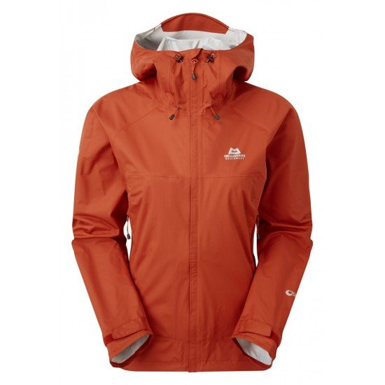 Mountain Equipment Zeno Women's Jacket
