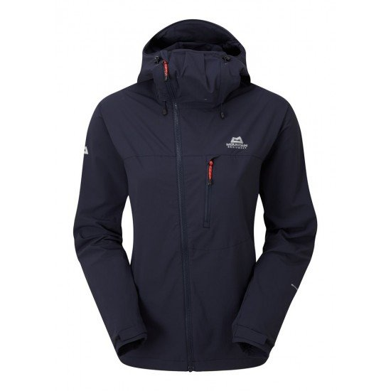 Mountain Equipment Squall Hooded Women's Jacket
