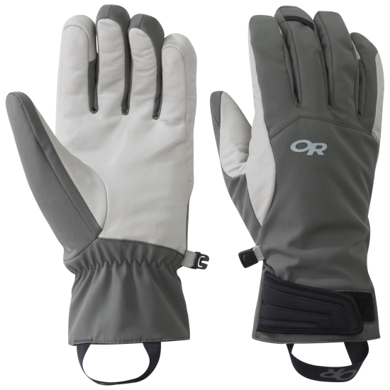 Outdoor Research Direct Contact Gloves
