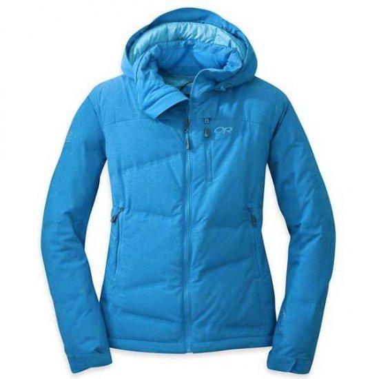 Outdoor Research Women's Stormbound Jacket