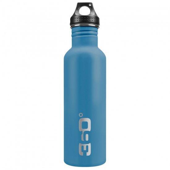 360 Degrees Stainless Steel Bottle 750ml