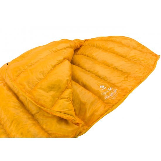 Sea to Summit Spark Sp0 Ultralight Down Sleeping Bag