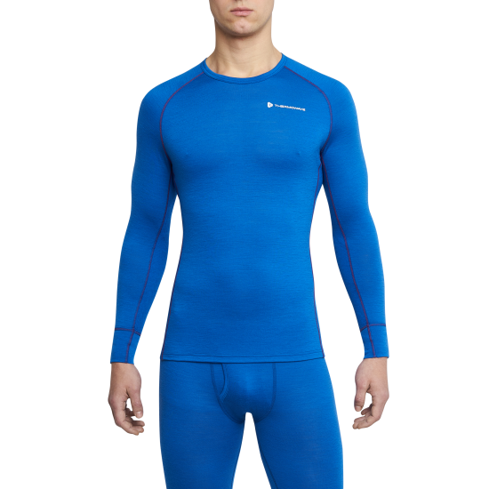 Thermowave Merino ONE50 Long Sleeve