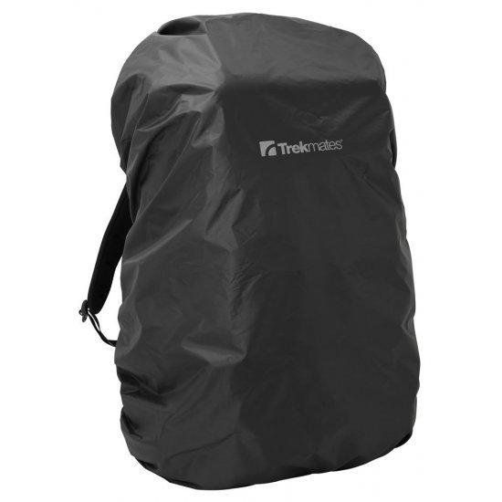 Trekmates Reversible Rucksack Rain Cover - 15L