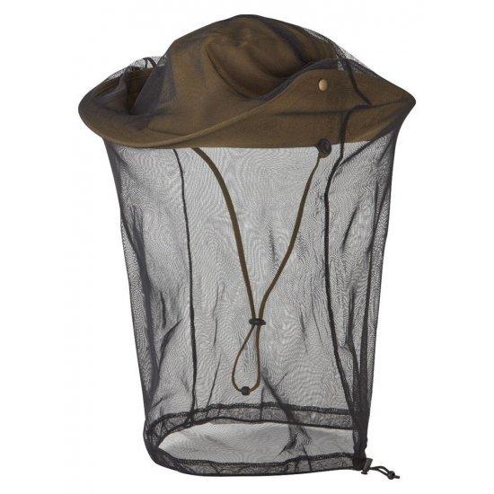 Trekmates Midge Net Hat Cover