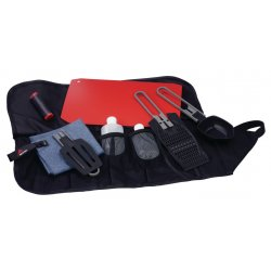 MSR Alpine Deluxe Kitchen Set