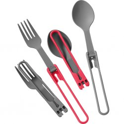 MSR Folding Spoon & Fork Kit