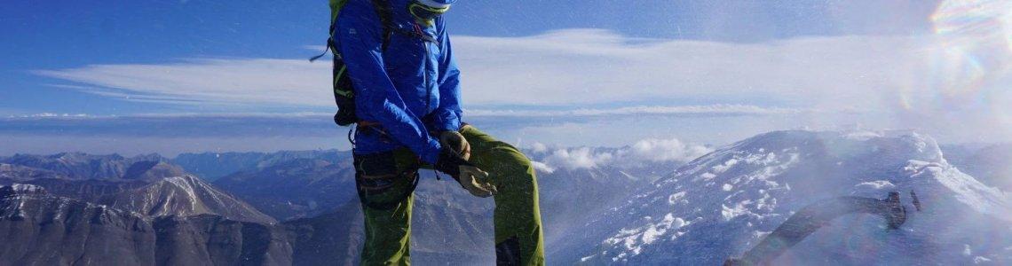 Mountain Equipment Tupilak Pant